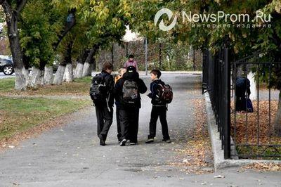 Тюменские школьники могут продолжить учиться во время каникул