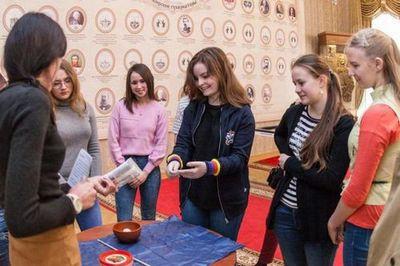 Тюменские школы, музеи, библиотеки и филармония примут участие в масштабном культурологическом проекте