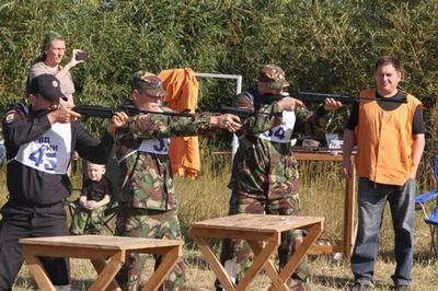 Тюменские силовики выяснили, кто из них лучше в профмастерстве