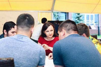 Тюменские умники сразятся за полмиллиона рублей