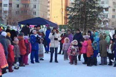 Тюменский депутат организовал праздник на московском тракте