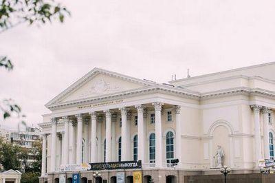 Тюменский драматический театр подвел итоги 2017 года