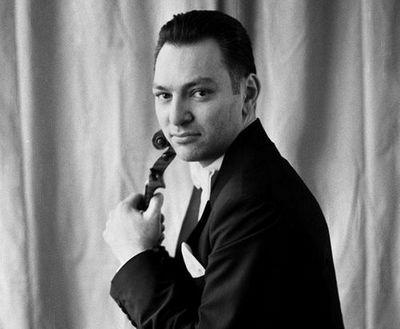 Тюменский филармонический оркестр исполнит с известным скрипачом произведения арама хачатуряна