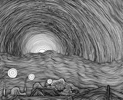 Тюменский художник константин росляков представит свои работы на выставке