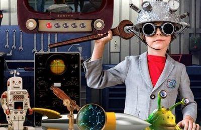 Тюменский кванториум приглашает детей на бесплатное обучение авиа- и автомоделированию