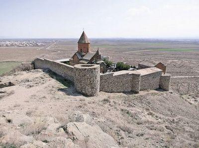 То, о чём помнит каждый армянин