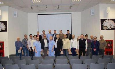 Томаш хоссу: тюменские нейрохирурги – профессионалы высшего класса