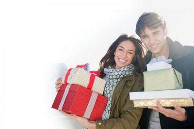 Топ небанальных мобильных подарков к 23 февраля и 8 марта