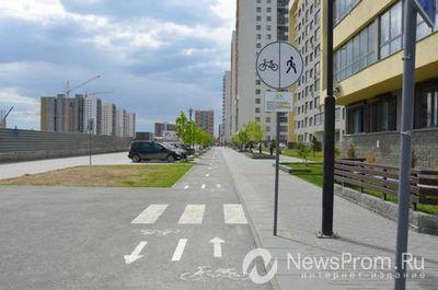 Топ удобных маршрутов для велопрогулок