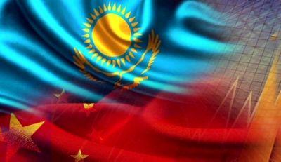 Товарооборот между китаем и казахстаном к 2020 году достигнет $40 млрд