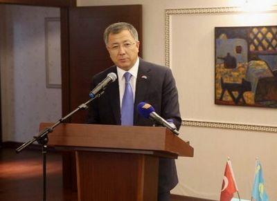 Турецкие предприниматели знакомятся с инвестиционными возможностями юко
