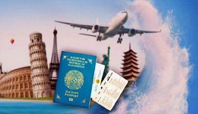 Турфирмы казахстана не спешат вступать в гарантийный фонд «туристiк камкор»