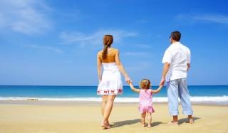 Туристов в рф хотят обязать платить налог на благоустройство пляжей
