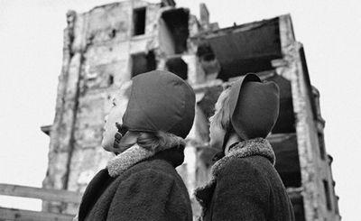 У 76-летней эйлы, которая была ребенком в годы войны, две мамы – в швеции и финляндии - «наука»