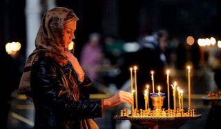 У православных начался самый долгий и строгий пост