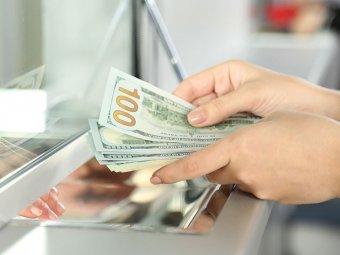У российских банков кончается валюта