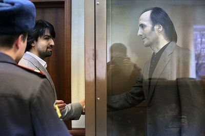 У защитников обвиняемого в убийстве юрия буданова закончились доказательства