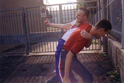 Ученые назвали причину агрессивного поведения мужчин