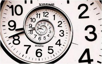 Ученые предрекают скачки во времени и телепортацию к концу 21 века