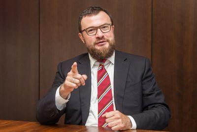 Ucp ильи щербовича борется за справедливость и права акционеров транснефти