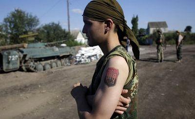 Украина: страна раненых солдат - «наука»