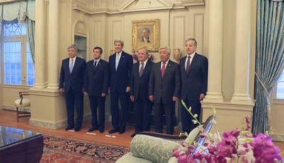 Укрепление сотрудничества стран центральной азии и сша обсудили в вашингтоне