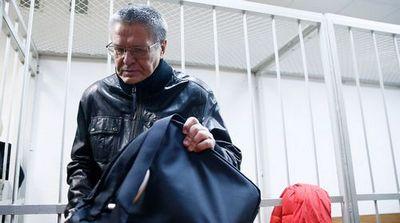 Улюкаев рассказал в суде о подарках от сечина