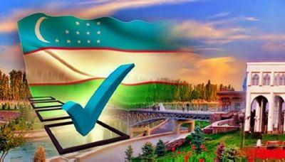 Узбекистан в ожидании президентских выборов