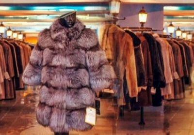 Уже скоро в казахстане начнут маркировать меховые изделия