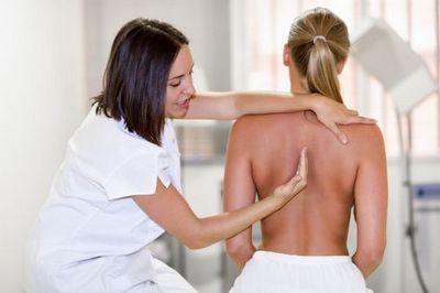 Узнайте, почему спинальная хирургия в израиле считается лучшей в мире