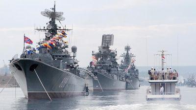 В 2017-м вмф россии получат 40 новых судов - «общество»