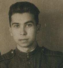 В.а. хоменко: мне цыганка нагадала смерть на фронте, а я до сих пор жив