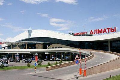В аэропорту алматы задержали 6 рейсов из-за разлива ртути