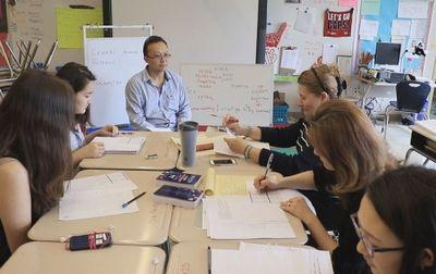 В американском штате мэриленд открылись курсы казахского языка