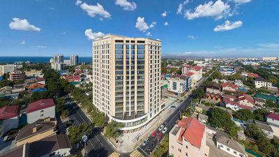В анапе из-за судебных тяжб не могут сдать в эксплуатацию элитный жилой комплекс