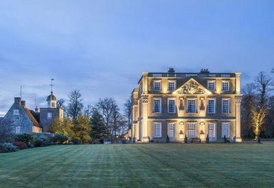 В англии «букингемский дворец» продают за $17,7 млн