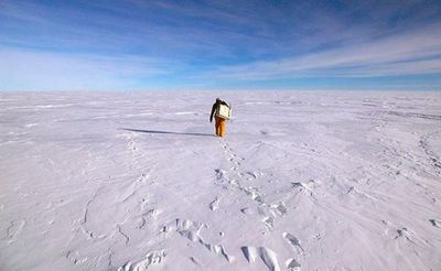 В антарктиде пропали депутаты госдумы