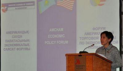 В астане обсудили вопросы реформирования системы здравоохранения казахстана