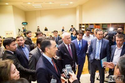 В астане завершилась работа комиссии по земельной реформе