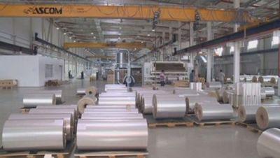 В атырауской области растет доля производства в несырьевом секторе