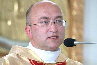 В белоруссии католический священник и высокопоставленный сотрудник кгб оказались в центре загадочного шпионского скандала