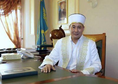 В честь курбан айта верховный муфтий казахстана призывает оказать помощь нуждающимся