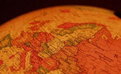 В датском учебнике северная норвегия преподносится как часть советского союза - «наука»