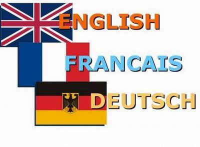 В егэ по иностранному языку добавится раздел говорение
