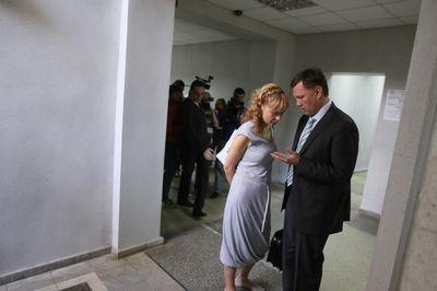 В екатеринбурге начался судебный процесс над бывшим шеф-редактором информационного агентства «ура.ру»