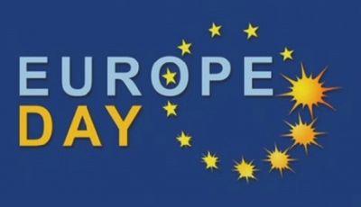 В ес празднуют день европы