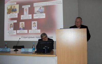 В фцн тюмени обсуждают вопросы гемостаза в нейрохирургии