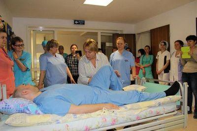 В фцн тюмени представят инновационные технологии нейрореабилитации пациентов