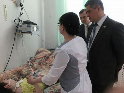 В федеральном центре нейрохирургии организовано проведение длительных ээг- мониторингов