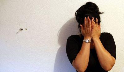 В грузии остро стоит проблема насилия над женщинами